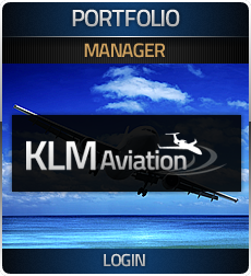 KLM Aviation Inc. - Portfolio Manager