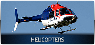KLM Aviation Inc. - Helicopters