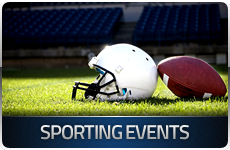 KLM Aviation Inc. - Sporting Events